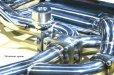 画像5: [アバルト124スパイダー マフラー]  F1サウンド バルブトロニック エキゾーストシステム