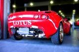 [Lotus ロータス エリーゼ マフラー]  キャタバック F1サウンド バルブトロニック エキゾーストシステム
