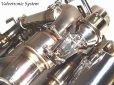 画像9: [Ferrari フェラーリ 458Italia / Spider マフラー]  F1サウンド バルブトロニック エキゾーストシステム