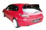 [Alfa Romeo アルファロメオ 147 2.0 TS マフラー]  キャタバック F1サウンド バルブトロニック エキゾーストシステム