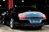 [Bentley ベントレー フライングスパー マフラー]  ファーストキャタバック F1サウンド バルブトロニック エキゾーストシステム マフラー