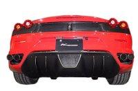 [Ferrari フェラーリ F430 マフラー]  F1サウンド バルブトロニック エキゾーストシステム スーパーハウリング Ver,