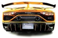 [Lamborghini ランボルギーニ  アヴェンタドール SVJ マフラー]  F1サウンド バルブトロニック エキゾーストシステム フルキット