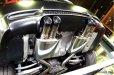 画像8: [BMW E92 M3 マフラー]  キャタバック F1サウンド バルブトロニック エキゾーストシステム